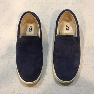 Gently used Ugg loafers